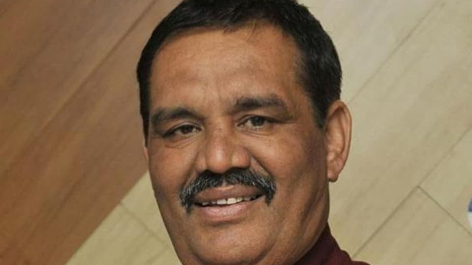 Vijay Sampla,Som Parkash,Prabhat Jha