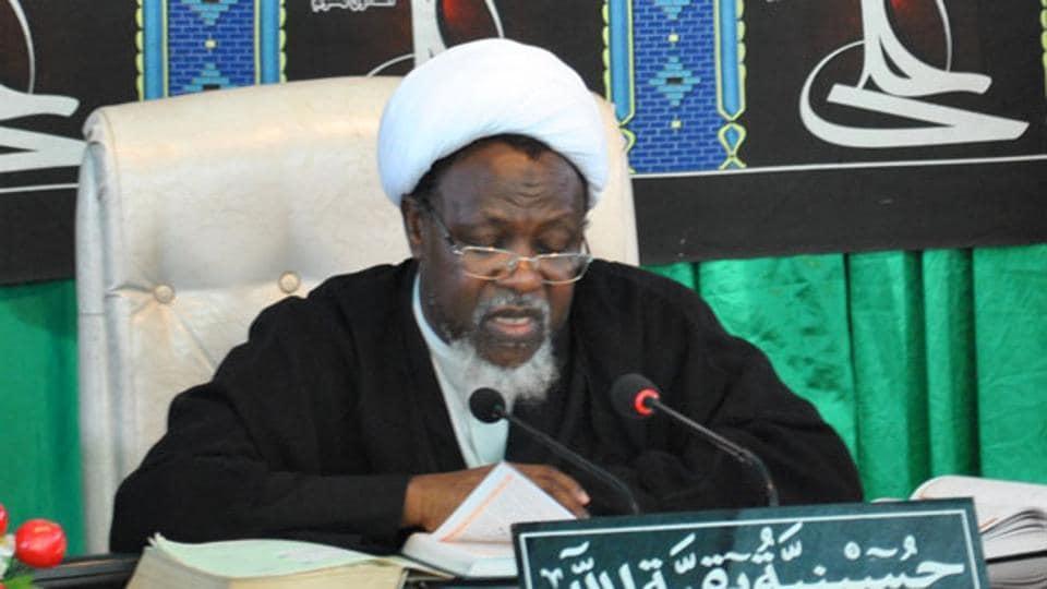 Amnesty International,Nigeria,Nigeria Shia leader