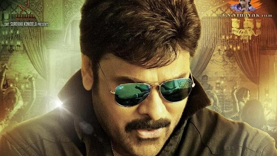 Chiranjeevi made a comeback after 10 years with Khaidi No 150.