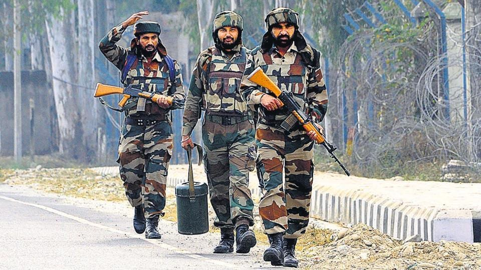 Indian Army report