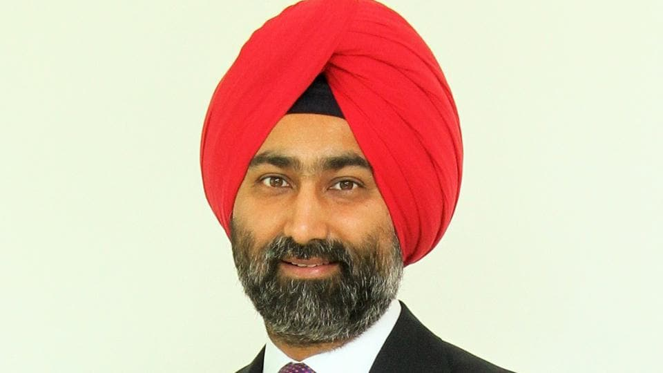 My Punjab My Hopes,Malvinder Mohan Singh,Executive Chairman