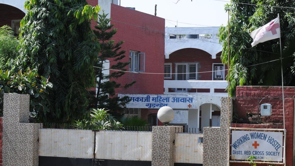 Pujab & Haryana High Court,Working women's hostel,Gurgaon
