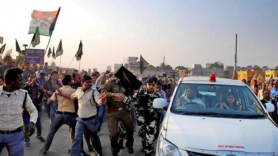 Babul Supriyo,Trinamool Congress,West bengal