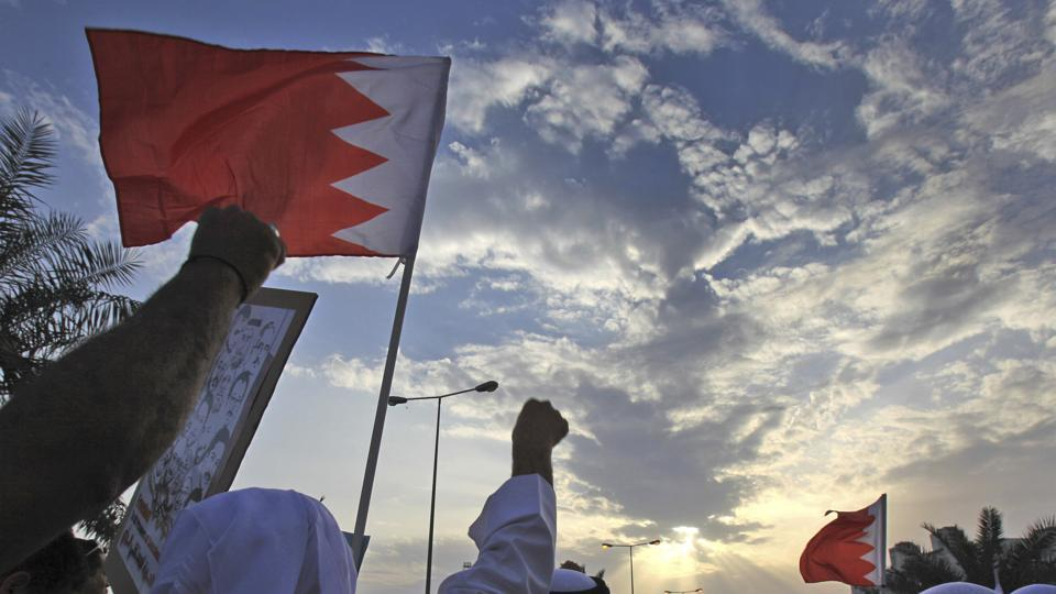 India Bahrain,Indians working in Bahrain,INdians abroad