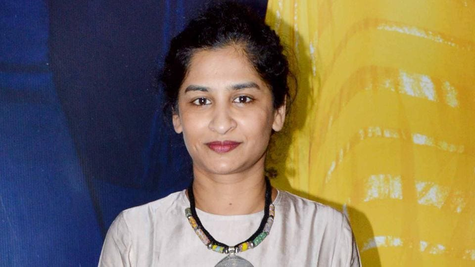 Gauri Shinde feels that she is not an activist and writes a story she wants to.