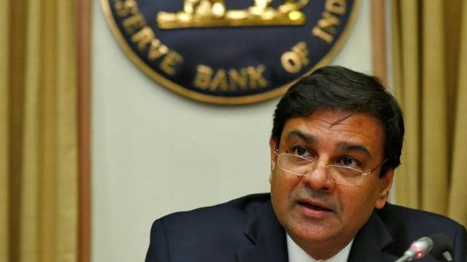 Urjit Patel,PAC chairman,K V Thomas
