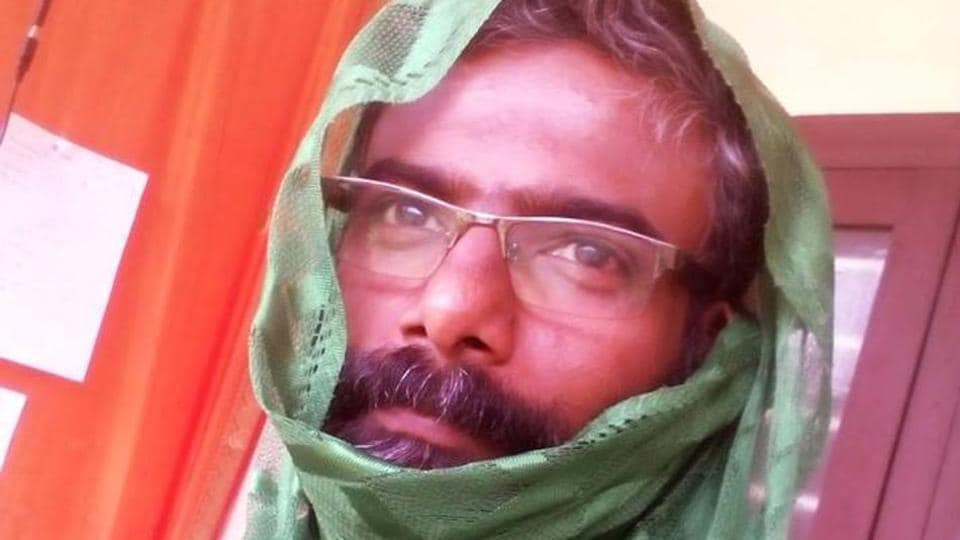 Kamal C Chavara,Malayalam writer attacked,RSS
