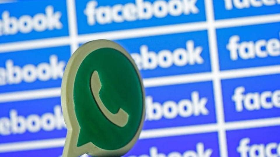A Supreme Court bench also issued notice to WhatsApp and Facebook and sought their responses within two weeks.