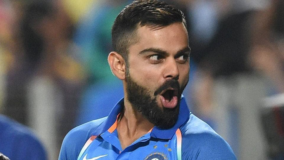 India cricket team captain Virat Kohli's incredible innings in the mammoth run chase against England in the first ODI in Pune, has earned praise from former and current England players.