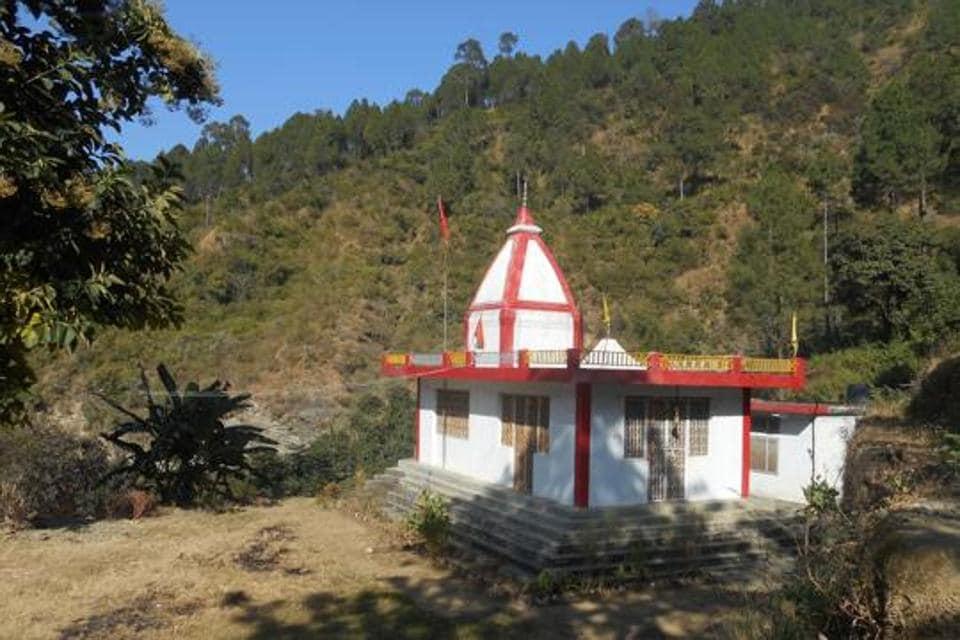 Uttarakhand,Temples,Management