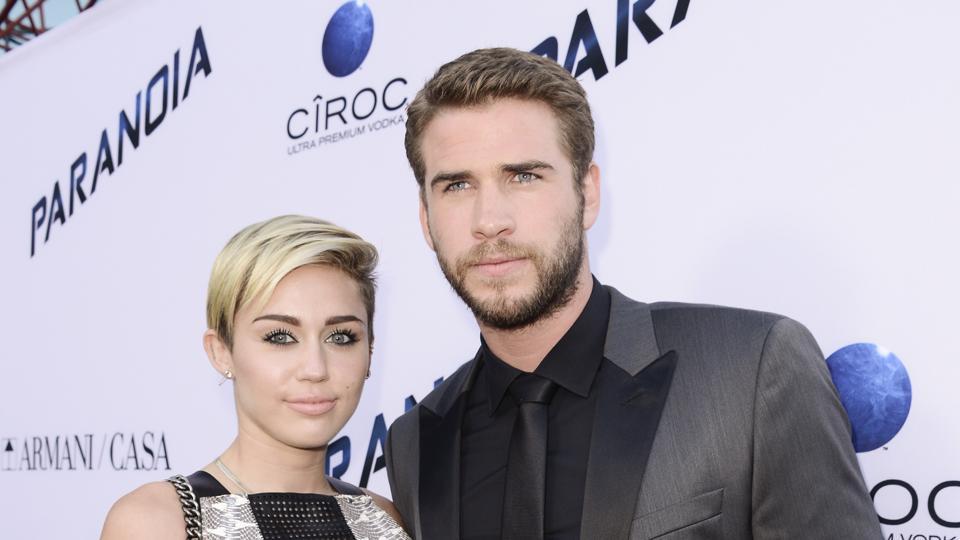 Miley Cyrus,Miley Cyrus surprise birthday party,Liam Hemsworth
