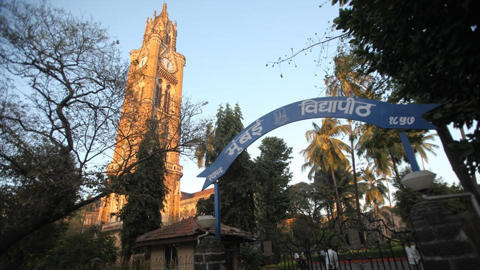 The vice-chancellor of the University of Mumbai made this announcement on Monday at the annual convocation ceremony.