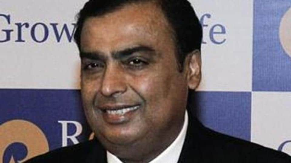 Mukesh Ambani's RIL will begin commercial operations of its 4G telecom services by December 2015 and plans to invest Rs 2 lakh crore in oil business. (Reuters File Photo)