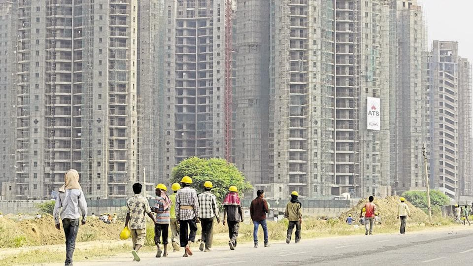 The town and country planning department said builders will have to give time to buyers or allottees to raise objections to the transfer.