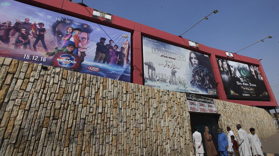 The move came days after cinema owners in Pakistan resumed screening of Indian films, ending a self-imposed 'temporary suspension' of more than two months.