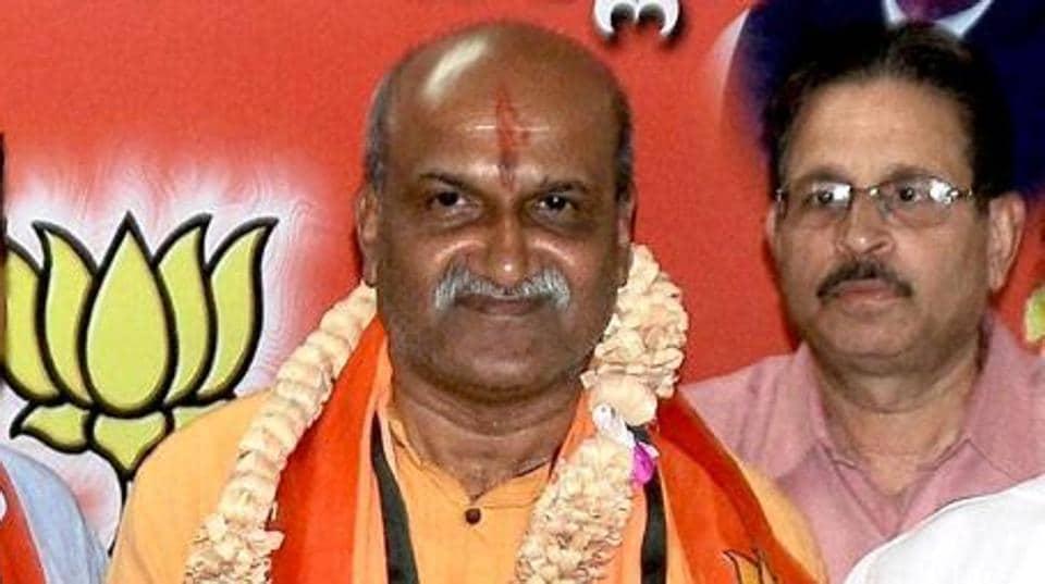 Pramod Muthalik,Sri Ram Sene,Ram Sene