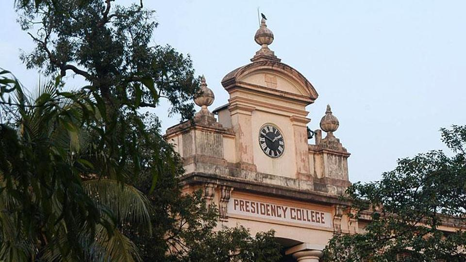 The bicentennial celebrations of the prestigious Presidency University - founded in 1817 as Hindu College - will be a national and international event (HT photo)