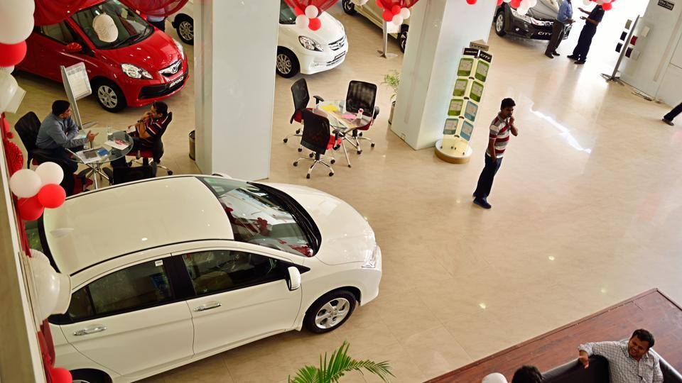 vehicle sale