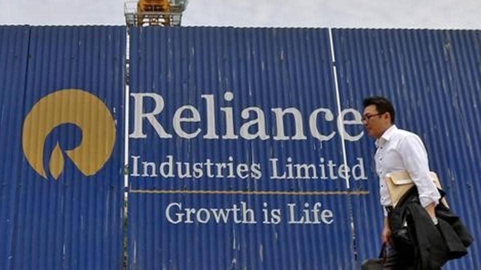 Reliance Profits,Reliance Industries Ltd,Reliance