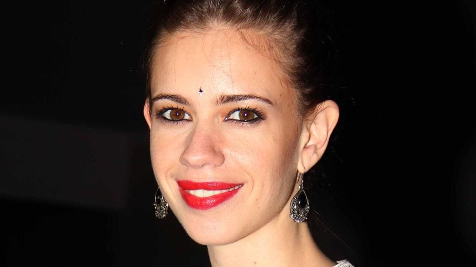 Kalki says she did the documentary as she was curios about Pakistan as she grew up with the idea of India and Pakistan in competition or conflict.