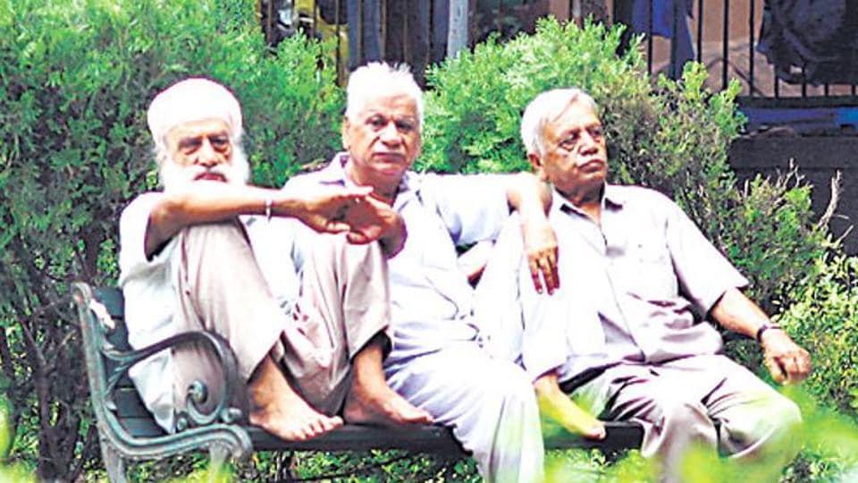 Delhi old age home,Delhi senior citizens,Old people in Delhi
