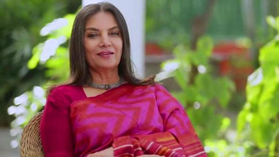 Shabana Azmi,Asian Film Awards,Neerja biopic