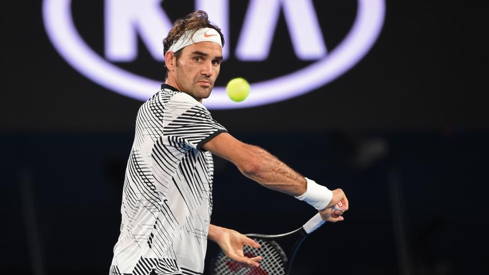 Roger Federer,Australian Open,Jurgen Melzer