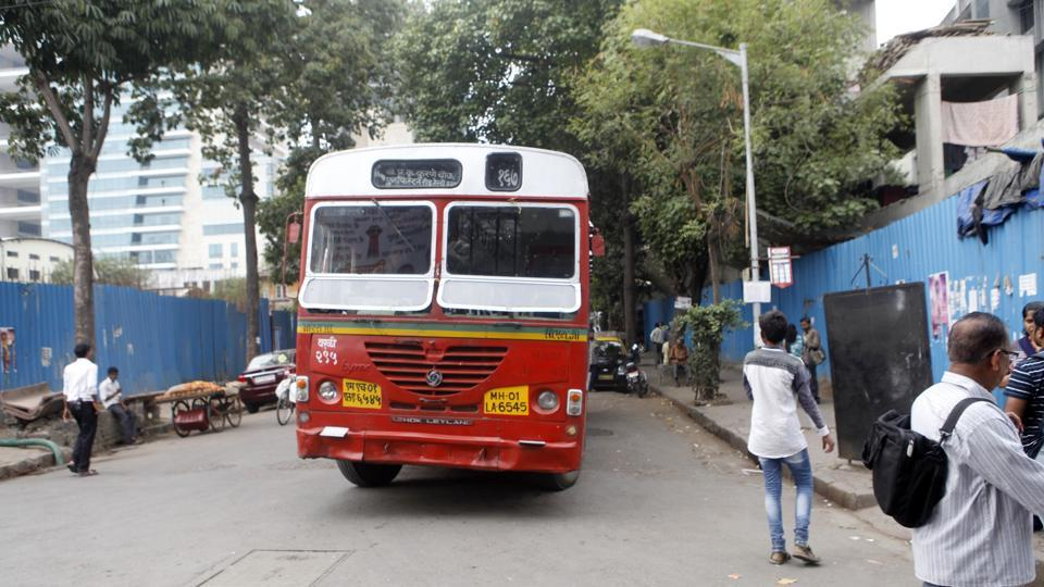 The incident could have jeopardised passenger safety. In fact, it has raised concerns over the safety of about 30lakh passengers who travel by the buses daily.