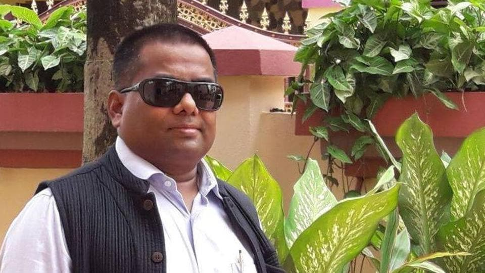 Nihar Ranjan Beura,IIT Kharagpur,Kendrapara