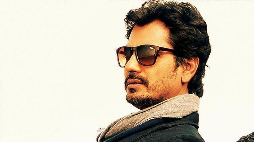 Nawazuddin Siddiqui plays a cop in Raees.