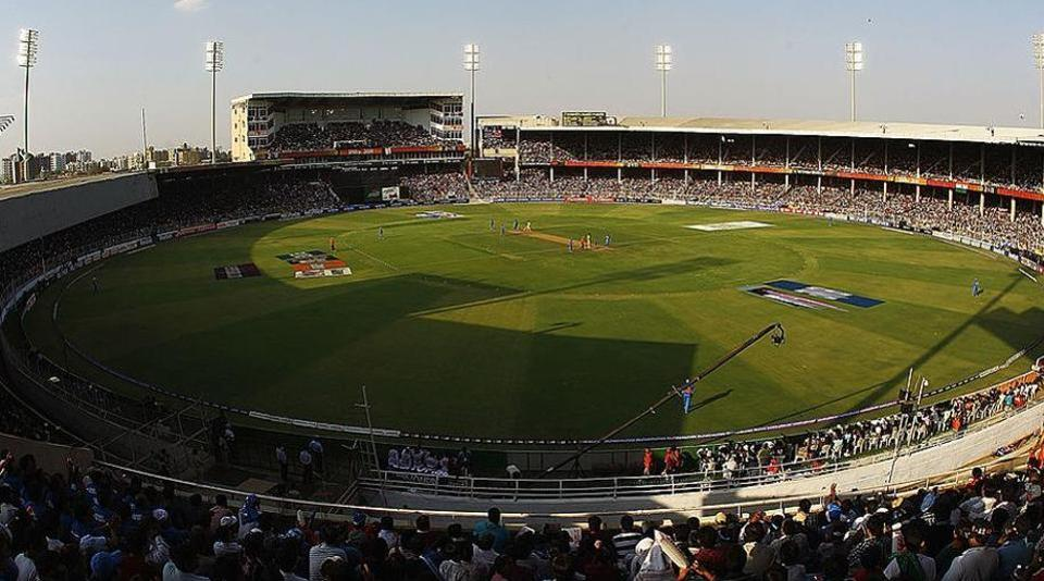 Motera cricket stadium in Ahmedabad will become the world's biggest with a seating capacity of 1.10 lakh