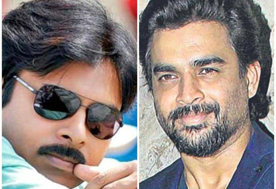 Pawan Kalyan and R Madhavan will speak at the 14th edition of the India Conference at Harvard University in February 2017.