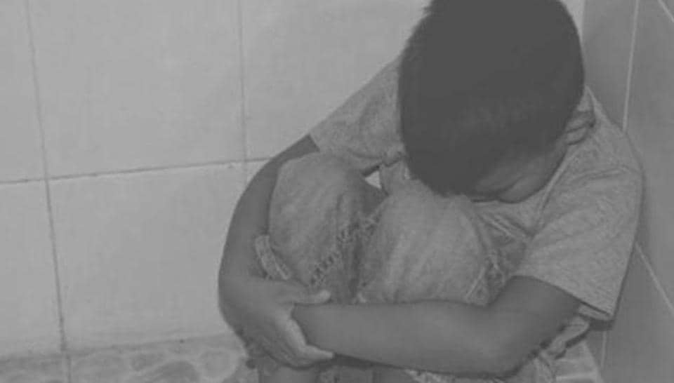 A six-year-old orphan boy was allegedly sodomised by three staffers of an ashram in central Delhi's IP Estate area.