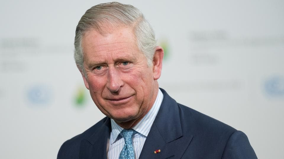 Prince Charles,Ladybird guides,Climate change