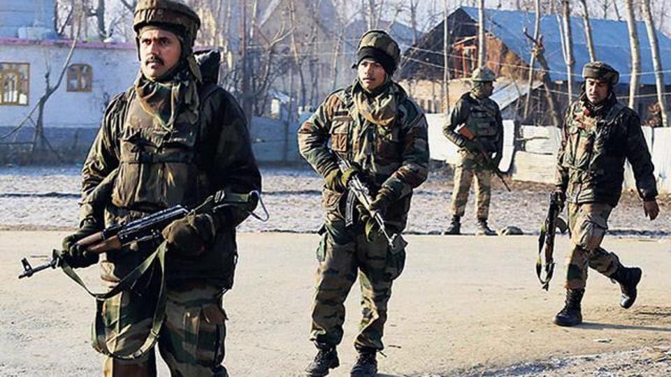 Jammu and Kashmir,Hizbul Mujahideen,Militants in kashmir