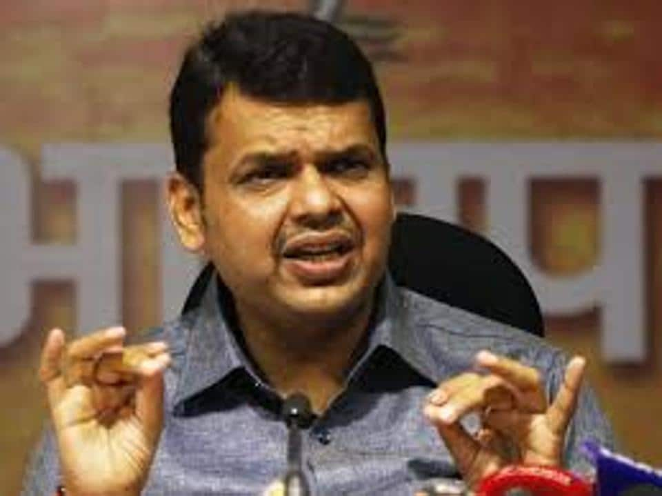 """We are seriously holding the dialogue,"" said Fadnavis, at a public function in the evening."