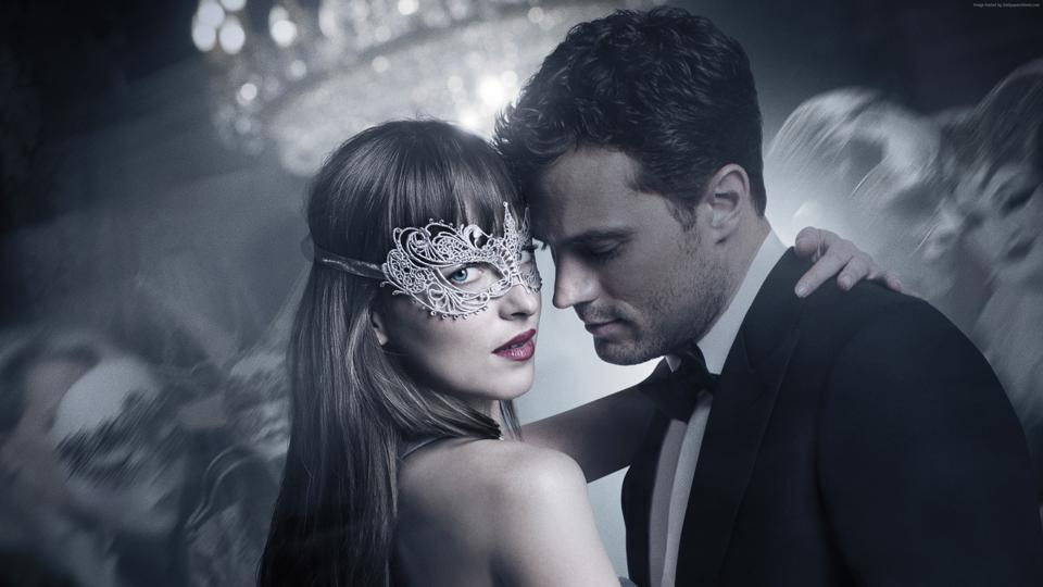 Fifty Shades Darker is scheduled for a Valentine's weekend release.