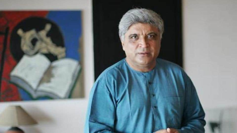 Javed Akhtar was born in Gwalior on this day in 1945.