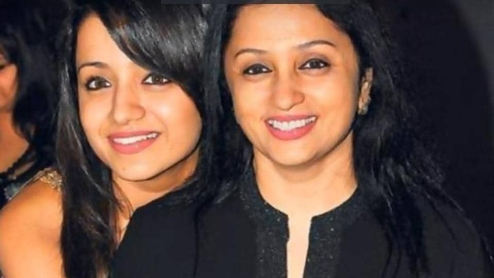 Trisha Krishnan has been targetted for her association with PETA, the organisation actively campaigning against Jallikattu.