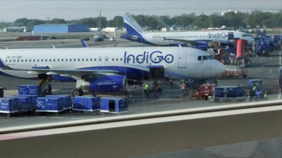 Domestic air passengers,Domestic air traffic,DGCA