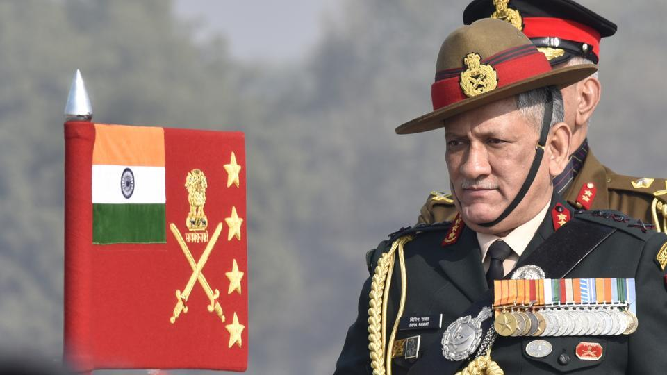 Indian Army chief,Nepal invites,Gen Bipin Rawat
