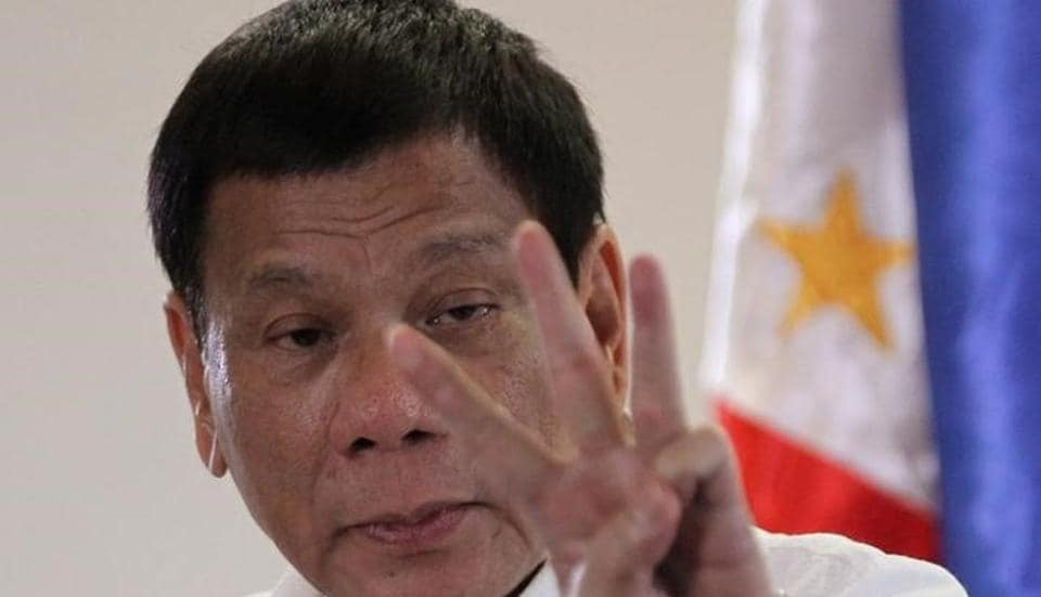Philippine President Rodrigo Duterte frequently makes controversial comments that he or his aides then seek to clarify or quash completely, making it hard to determine the government's position.