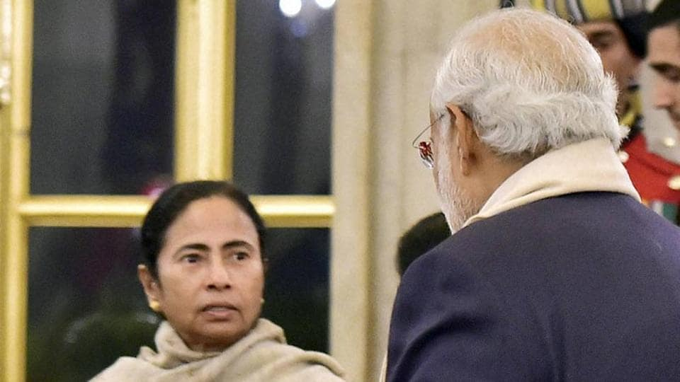 West Bengal chief minister Mamata Banerjee accused Prime Minister Narendra Modi of causing deaths during demonetisation.