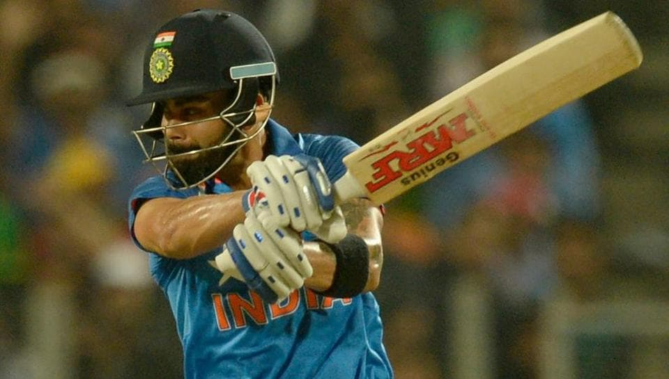 Jake Ball on Tuesday said that the England cricket team will try to unsettle Indian skipper Virat Kohli with short balls and not let him find his rhythm while batting during the second One-Day International (ODI) cricket match.