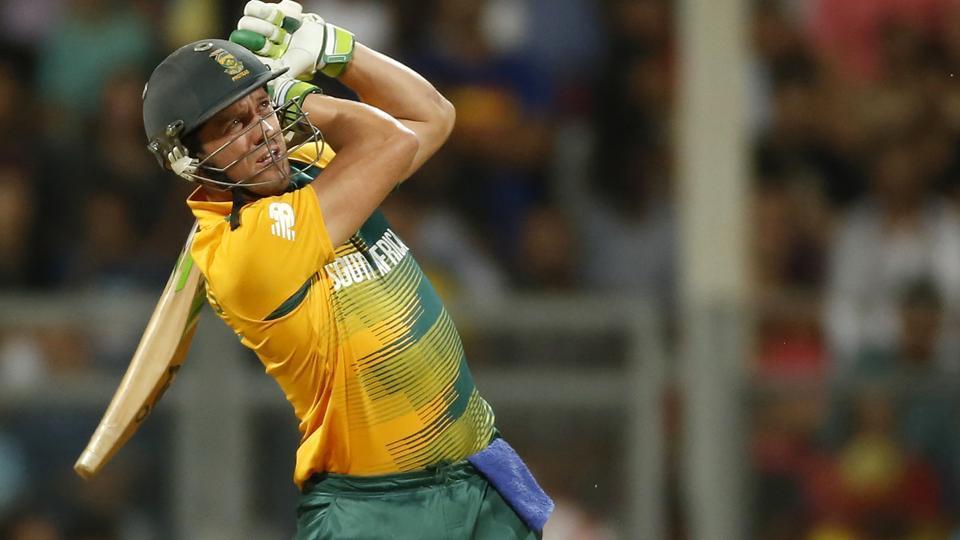 AB de Villiers,South African cricket team,Test cricket