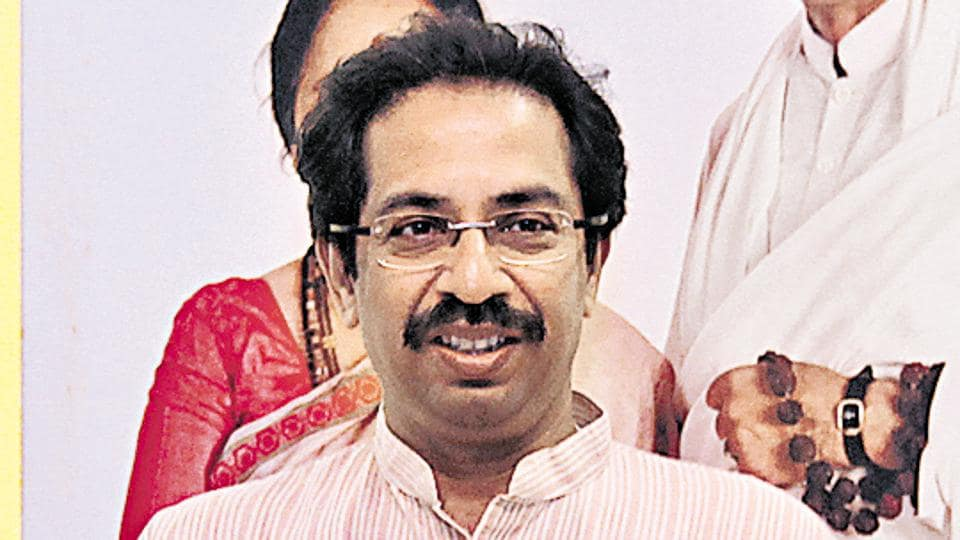 This is the first BMC election that Uddhav Thackeray will lead the Shiv Sena by himself.