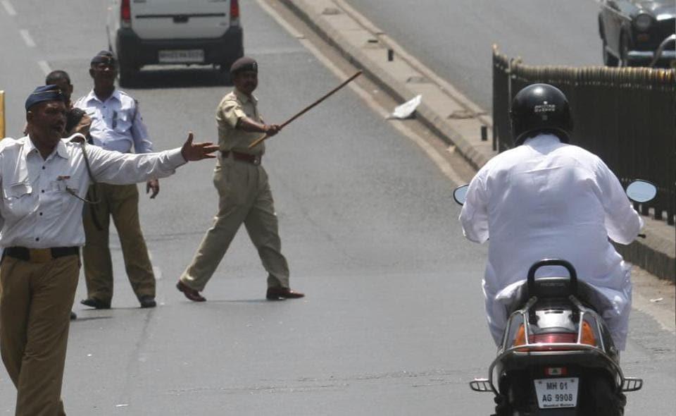 Mumbai,Road safety,Rash driving