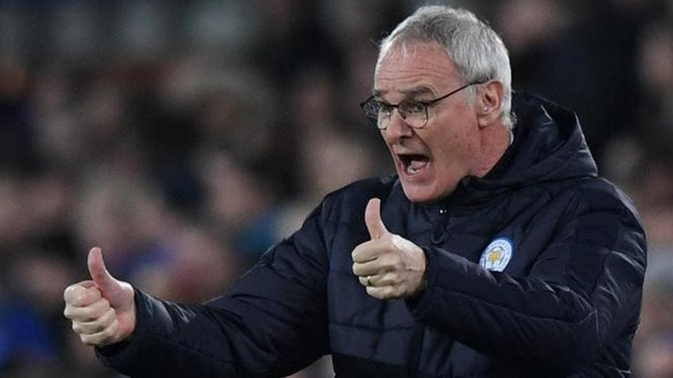 Leicester City manager Claudio Ranieri is hoping fellow Italian Antonio Conte wins the English Premier League title with current leaders Chelsea FC.