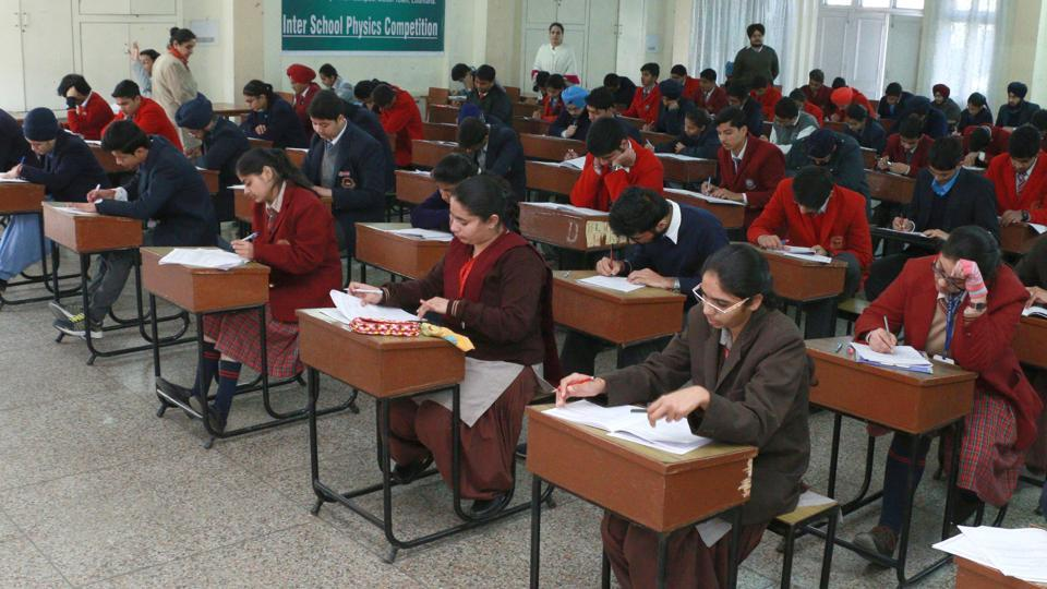 Among the things that a child in Class 8 is going to be asked is if she can file a first information report (FIR)? We presume that a child in that class will not be required to go to a police station unaccompanied and file an FIR; so this is an odd learning outcome to say the least. (Representative Photo)