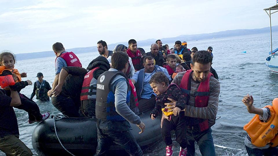 Humanitarian workers recounted harrowing details of the latest major tragedy in waters off Libya after talking to four rescued passengers who arrived in the Sicilian port of Trapani. (Representative photo)